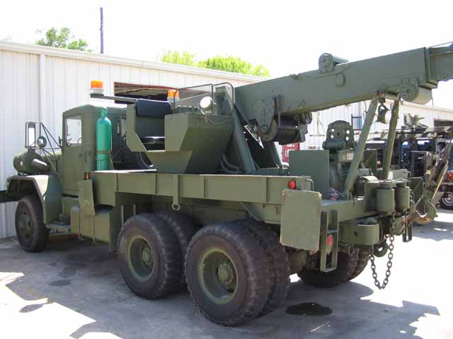Texas Military Trucks - Military Vehicles For Sale
