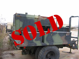 Texas Military Trucks - military vehicles for sale, military trucks for sale