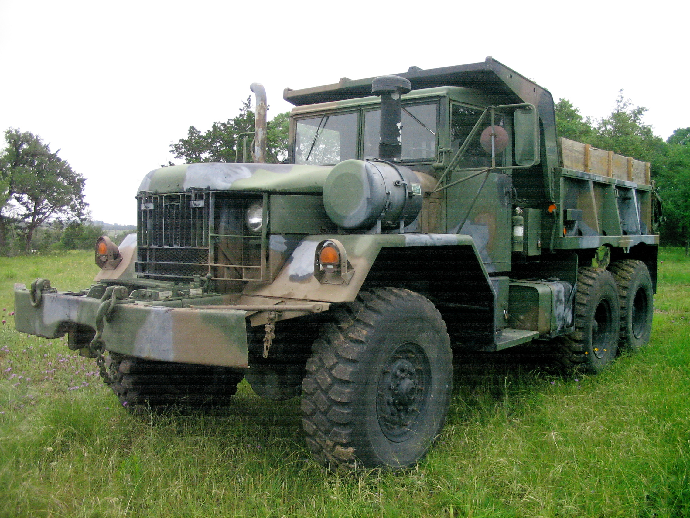 Texas Military Trucks - Military Vehicles for Sale - Military Trucks ...