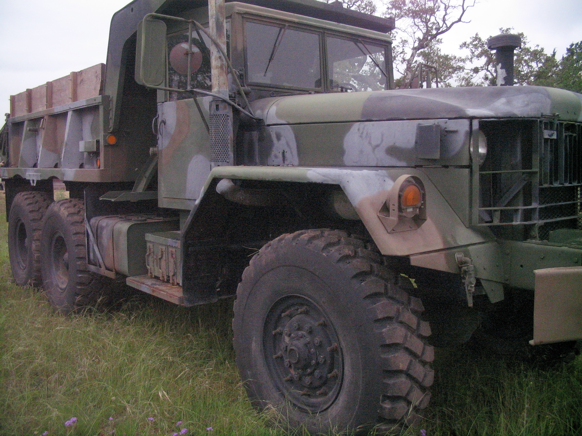 Old Military Vehicles for Sale
